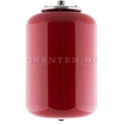 Бак расширительный (красный) 6 л