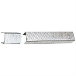 Скобы, 10 мм, для мебельного степлера, тип 53, 1000 шт. // Sparta