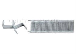 Скобы, 6 мм, для мебельного степлера, заостренные, тип 53, 1000 шт. // MATRIX MASTER