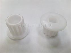 Втулка шнека для мясорубки VITEK, Gorenje (кв. 10мм, толщина кольца 2 мм)