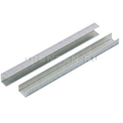 Скобы, 12 мм, для мебельного степлера, тип 53, 1000 шт. // Sparta