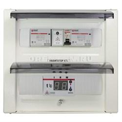 Навигатор Базовый КТ+ - блок управления для электрических отопительных котлов