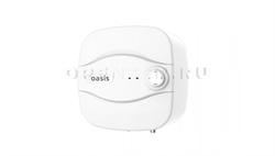 Электрический накопительный водонагреватель OASIS 10 GN (над раковиной) - фото 7995