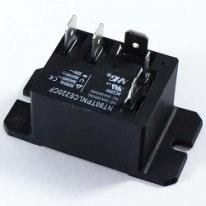 Реле NT90NP-NLCE-AC220V-C-F  40A, Низкий профиль - фото 8023