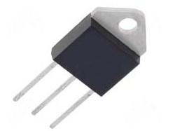 Симистор - комплект ЗИП (BTA 41) - фото 8049