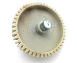 Шестерня Vitek/Dex основная с прорезью, Д-95 мм - фото 8210