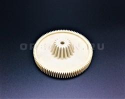 Шестерня конусная к электромясорубке Ротор, Д-82мм - фото 8348