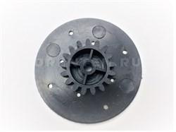 RT001 Шестерня к электромясорубке Ротор черная - фото 8570
