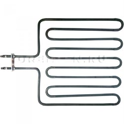 Нагревательный элемент ТЭН 2670W/230V арт.ZSK-710 - фото 8993