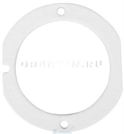 Уплотнительная прокладка RDT D46мм круглый профиль - фото 9096
