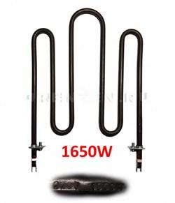 Нагревательный элемент ТЭН для тепловой пушки 1650 w - фото 9194