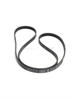 Ремень  L-1161 J5, черный, резина BRANDT - фото 9227