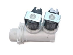 Электроклапан 2Wx180 D-10мм Индезит Аристон - фото 9283