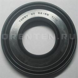 Сальник бака 30x52/65x7/10 (аналог Merloni 096186) - фото 9291