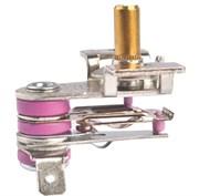 Терморегулятор биметаллический KST820-1839-1(0-125) 16A / KST205D 16A 250V (0-125)