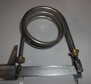 KL033 Тэн для кулера прим. D=7.2