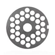 Решетка № 3 крупная для промышленной мясорубки MRZ023