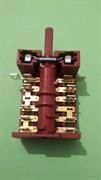 ЕР185 Переключатель Delux 8709 7 позиций конфорка