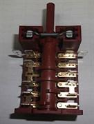 ЕР210 Переключатель духовки 5 позиций HANSA 250V 16A