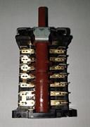 ЕР252 Переключатель HANSA 6 позиций 860705К 16А 250V