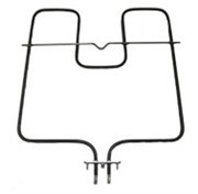 EP092 Нагревательный элемент ТЭН духовки 1600W ARDO (нижний) 355*346