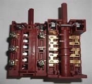 EP081 Переключатель конфорок к промышленной плите 250V 25A