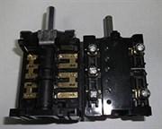 EP211 Переключатель конфорок 840511К 12-11/7969 к промышленной плите 250V 25A