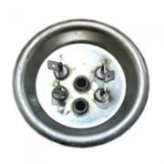 Нагревательный элемент ТЭН RF 2,5 кВт вер. SPR с анодом М6 (нерж) (22)