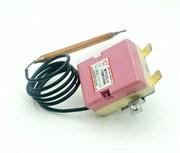 Термостат регулировочный Smalto (250V/16A/75 гр)