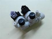Электроклапан 2Wx180 D-10мм Индезит Аристон (фишки/мини клеммы)