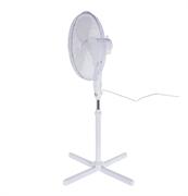 Вентилятор напольный Eqution 45 Вт 40 см, 3 ск