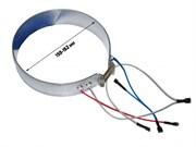TCH029 Нагревательный элемент 700w дим прим сжат.150-152мм