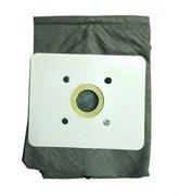 Пылесборник универсальный ткань+фильтр без молнии БЕЛЫЙ UN_white