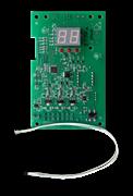 Модуль электронный на котёл Элвин (новый) с 2020 года производства котлов