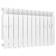Радиатор алюм. KLIBWI 500/100     12 секций