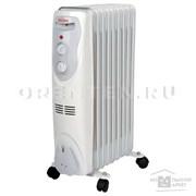 Масляный радиатор ОМПТ-9Н (2 кВт) Ресанта