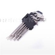 Набор ключей звездочек 008