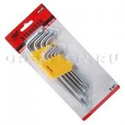 FALCO Standard Набор ключей TORX-профиль 9пр. (75х3мм-170х9мм)