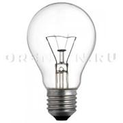 Лампа 95 Вт /154/   ***   Лампа Б 240-95-4 К50 Е27 (154)
