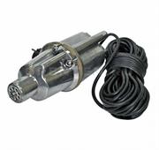 Ручеек-1 М (нижний забор воды) провод 15 м. насос вибрационный