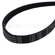 Ремень  L-1308 J5 (ориг код HANSA - 8010387)