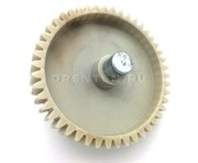 Шестерня Vitek/Dex основная с прорезью, Д-95 мм